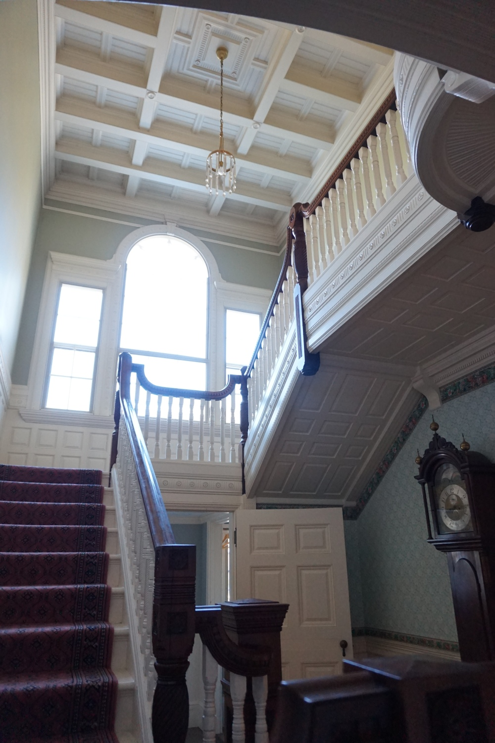 Stair 1